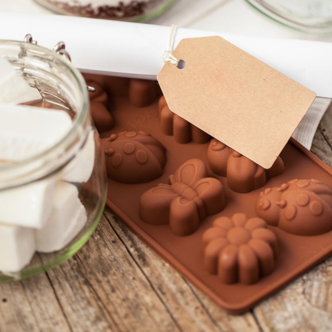 Forme din silicon pentru prăjituri