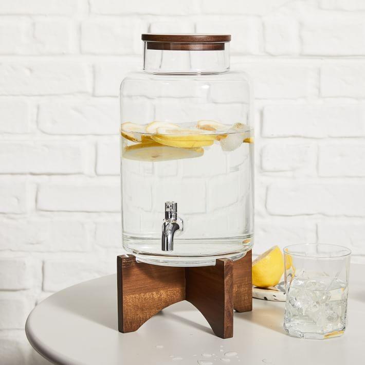 Dispensere pentru băuturi